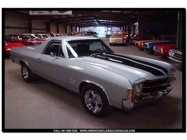 1971 GMC Sprint | 997885
