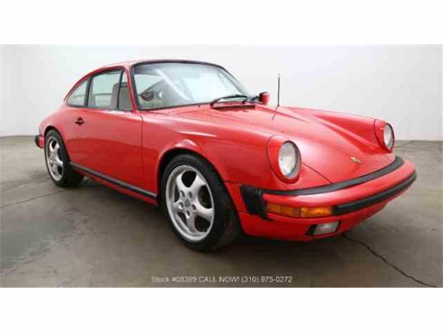 1977 Porsche 911S | 990789