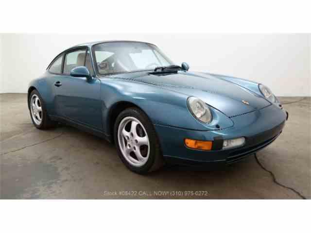 1996 Porsche 993 | 990790