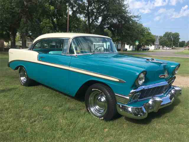1956 Chevrolet Bel Air | 997900