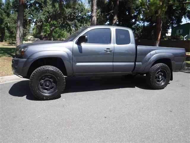 2009 Toyota Tacoma   997901
