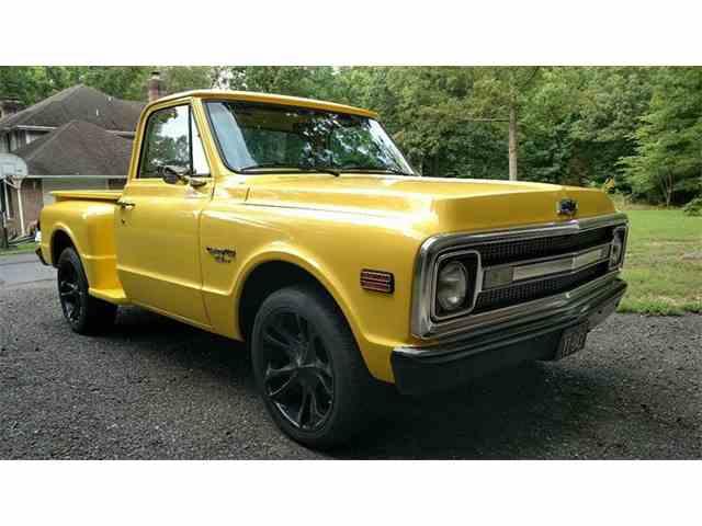 1970 Chevrolet C/K 10 | 997904