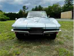 Picture of '64 Corvette located in Beverly Massachusetts - LDZM