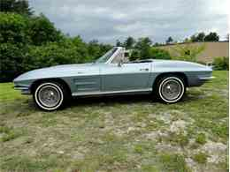 Picture of Classic '64 Corvette located in Beverly Massachusetts - $47,750.00 - LDZM