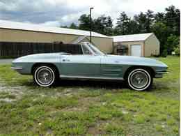 1964 Chevrolet Corvette for Sale - CC-997906