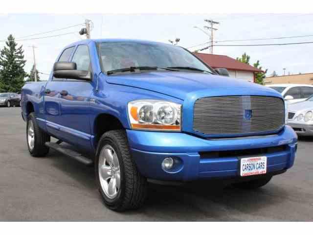 2006 Dodge Ram 1500 | 997912