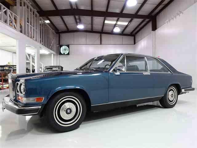 1983 Rolls-Royce Camargue | 997922