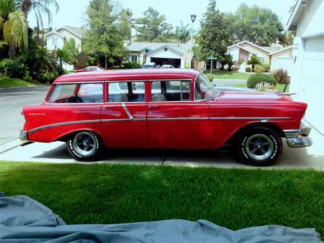 1956 Chevrolet 210 | 997930