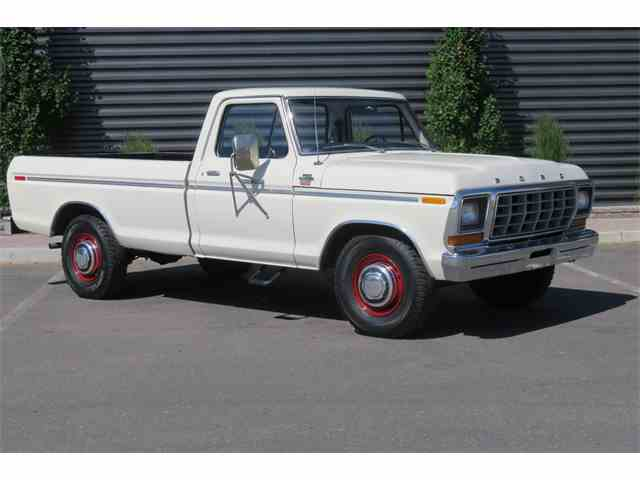 1978 Ford F250 | 997932
