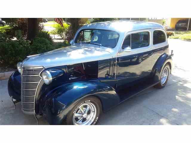 1938 Chevrolet Deluxe | 997934