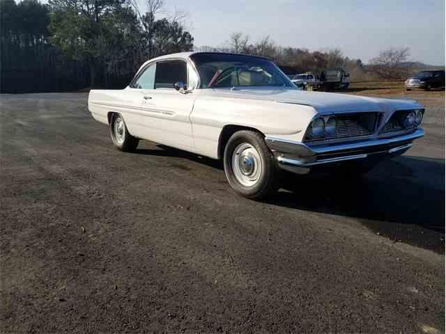 1961 Pontiac Catalina | 997938