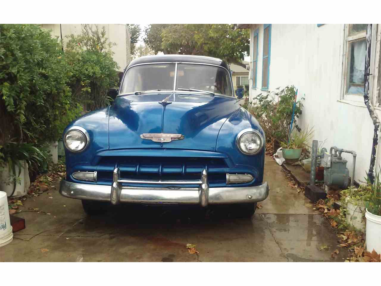 All Chevy 1951 chevy deluxe for sale : 1951 Chevrolet Deluxe for Sale | ClassicCars.com | CC-997939