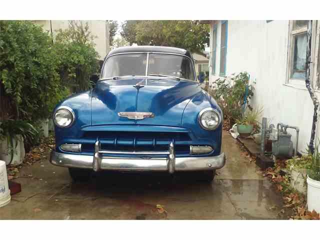 1951 Chevrolet Deluxe | 997939