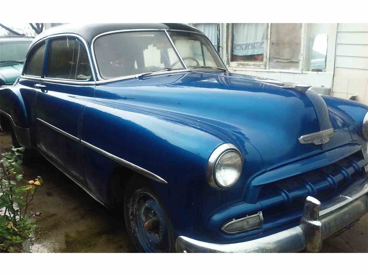 1951 Chevrolet Deluxe for Sale | ClassicCars.com | CC-997939