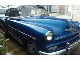 1951 Chevrolet Deluxe for Sale - CC-997939