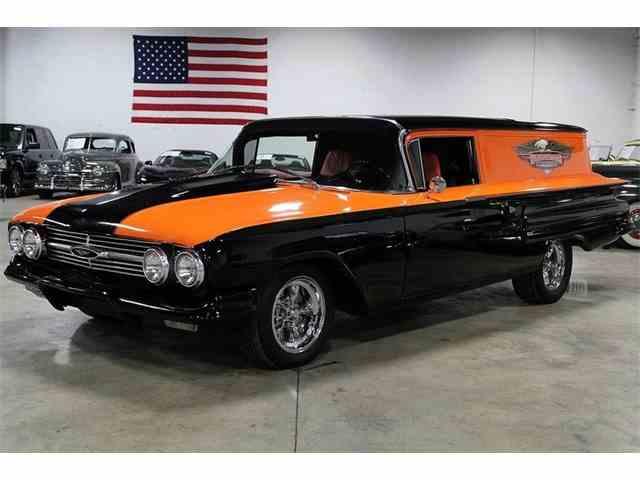 1960 Chevrolet Sedan Delivery | 990794