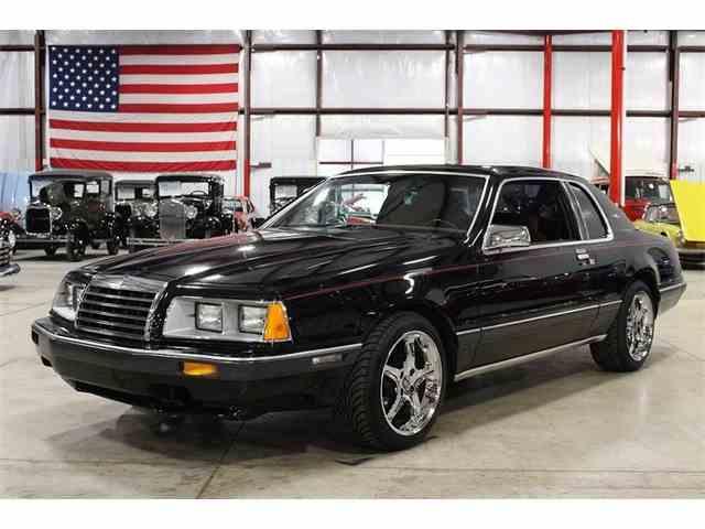 1984 Ford Thunderbird | 990795
