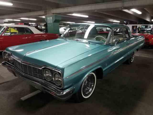 1964 Chevrolet Impala | 997954