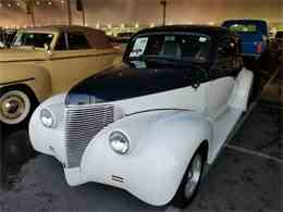 Picture of '39 Coupe - LE0Z