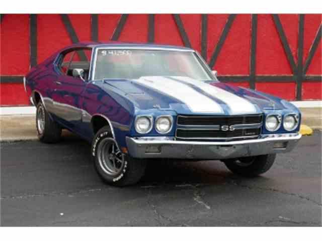 1970 Chevrolet Chevelle | 997957