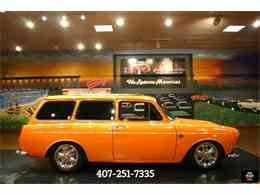 1967 Volkswagen Squareback for Sale - CC-997959