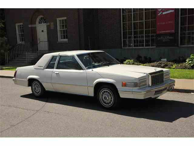 1980 Ford Thunderbird | 997969