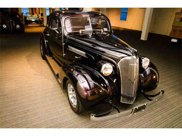 1937 Chevrolet Coupe | 997971