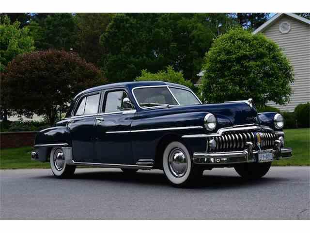 1950 DeSoto Custom | 997984