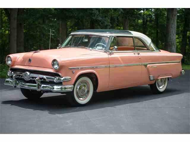 1954 Ford Skyliner   997990