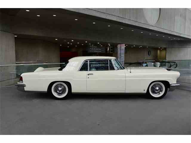 1957 Lincoln Continental Mark II | 998006