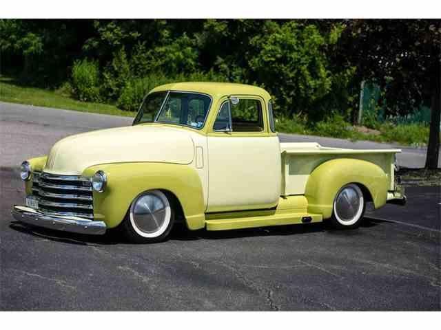 1953 Chevrolet Pickup | 998009