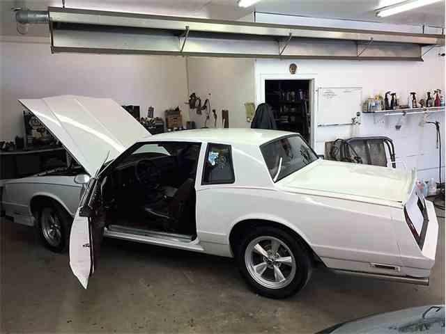 1985 Chevrolet Monte Carlo SS | 998012