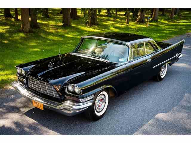 1957 Chrysler 300C | 998016