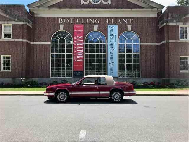 1988 Cadillac Eldorado | 998025