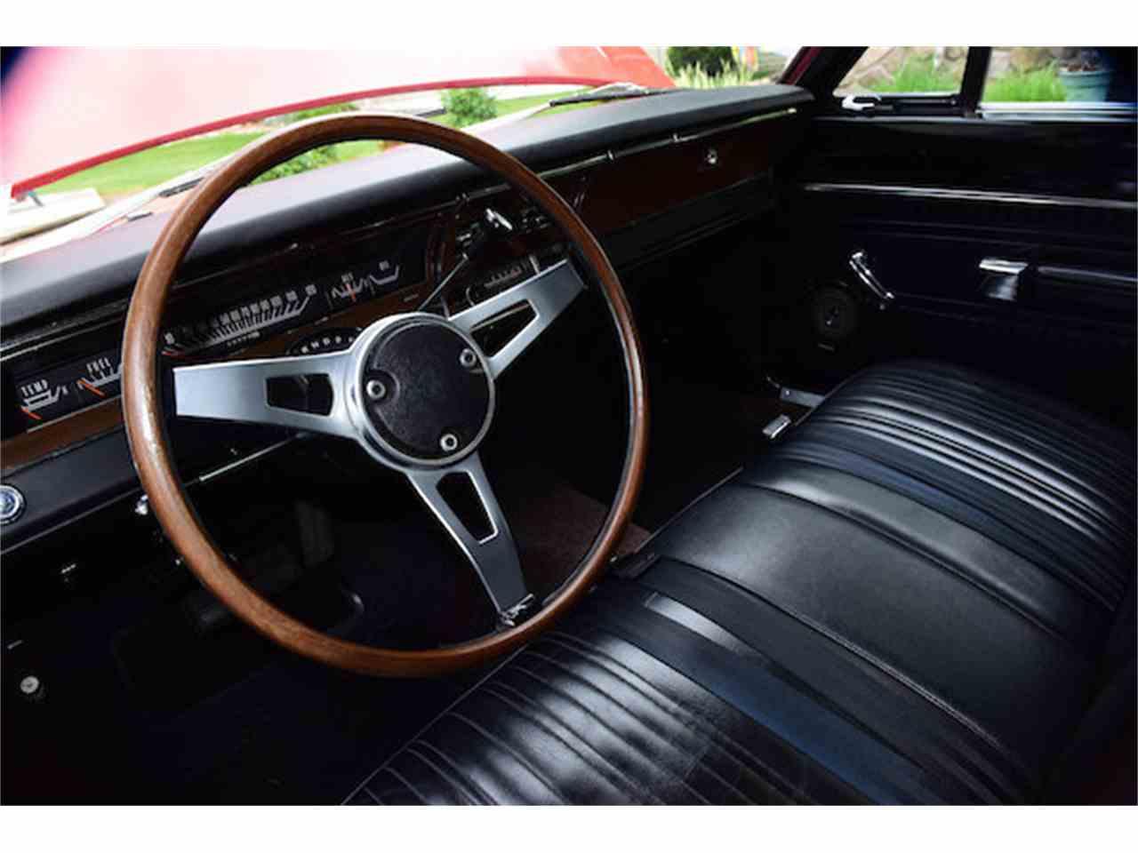 1971 Dodge Dart Swinger For Sale Classiccars Com Cc 998026