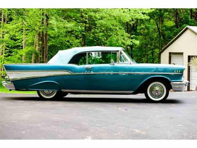 1957 Chevrolet Bel Air | 998034