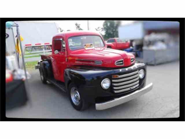 1949 Ford F1 | 990804