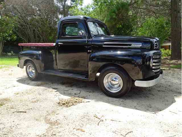 1949 Ford F1 | 998043