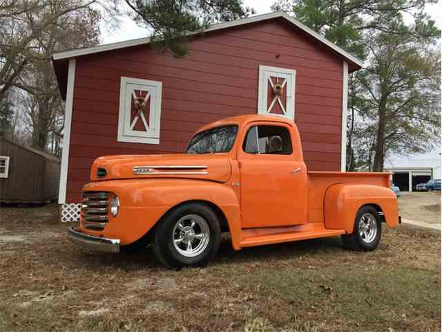 1952 Ford F1 | 998046
