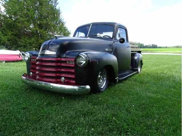 1951 Chevrolet 3100 | 998047