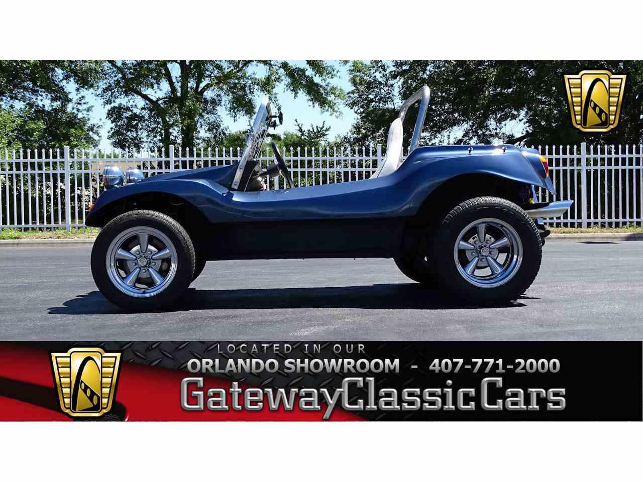 1967 Volkswagen Dune Buggy for Sale  ClassicCarscom  CC998055