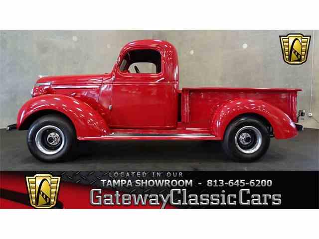 1940 Chevrolet Pickup | 998056