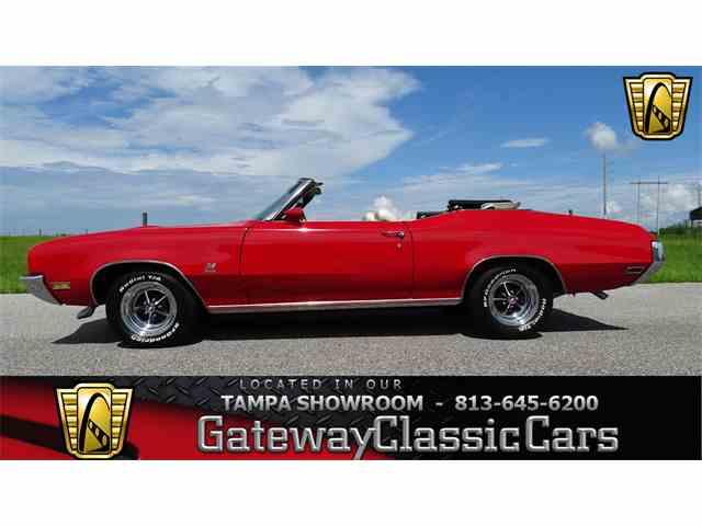 1971 Buick Gran Sport | 998057