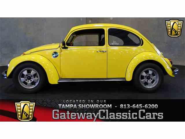 1968 Volkswagen Beetle | 998058