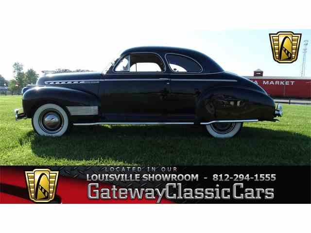 1941 Chevrolet Special Deluxe   998061