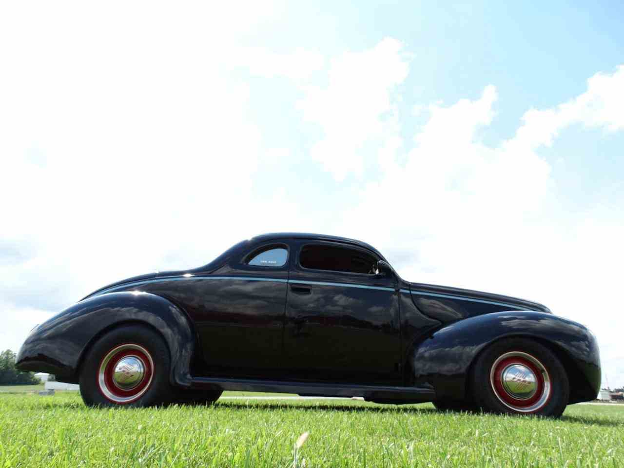 Large Picture of '39 Coupe - LE3Y
