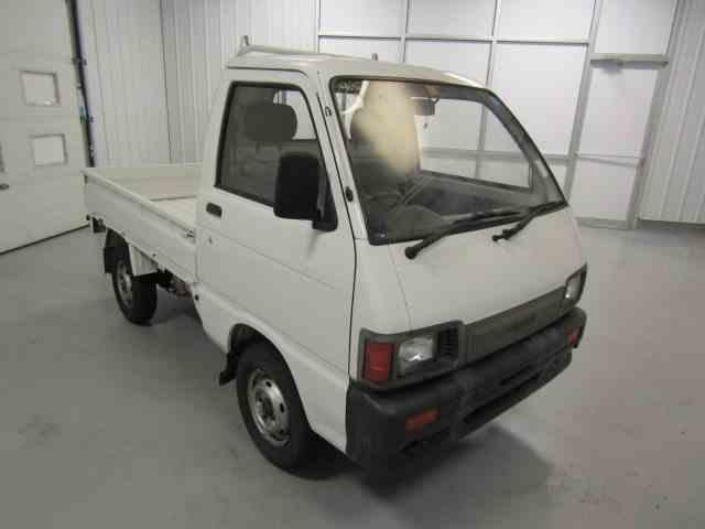 1992 Daihatsu HiJet | 998064