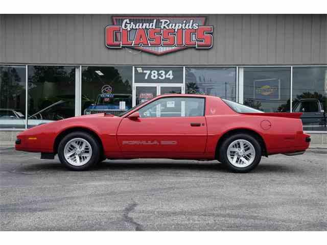 1989 Pontiac Firebird | 998065
