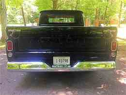 1966 Chevrolet C/K 10 for Sale - CC-998069