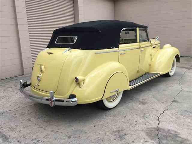 1938 Chrysler Imperial   998078